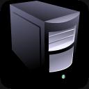 black-server-128x128